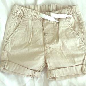 New hm shorts